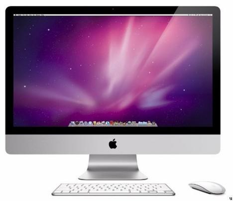 """27"""" iMac (current)"""