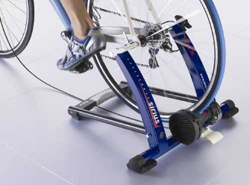 Tacx Sirius Soft Gel Turbo Trainer